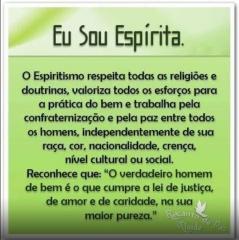 espirita,espiritismo,kardec,kardecismo,espiritualismo,espiritualista,jesus,deus,amor,paz,chico,xavier,allan,emmanuel